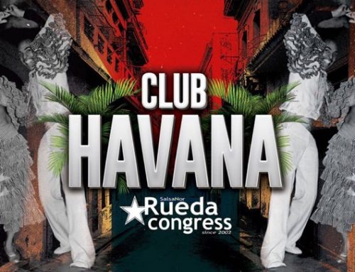 Club Habana Gala Night Sep 8 @Hotel MS Amaragua