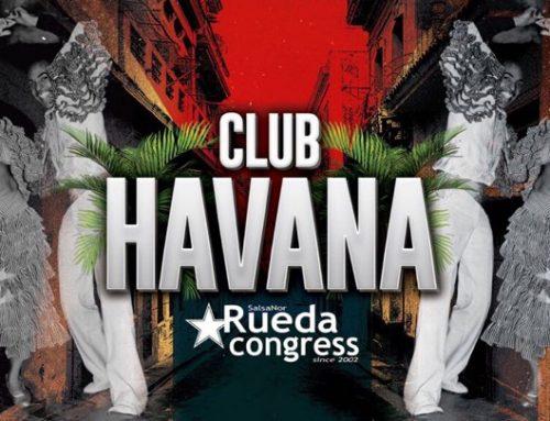 Club Habana Noche de Gala Sep 8 @Hotel MS Amaragua