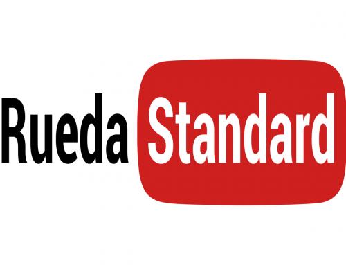 Pre-release of the Rueda standard updates!