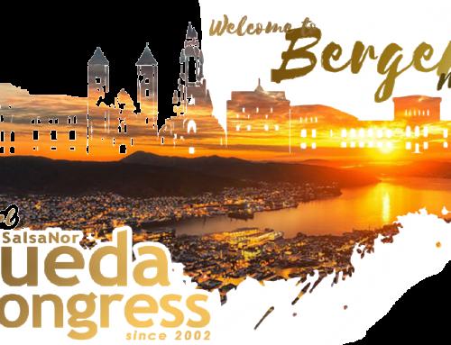 Venta de Pase de congreso esta abierta – página web actualizada