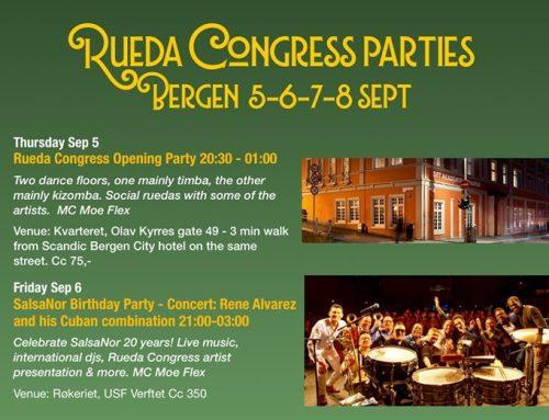 LIVE Concert & Party Pass