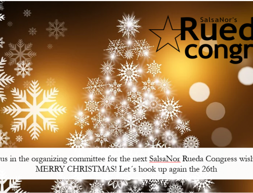 First lot of Rueda Congress passes sold out! New lot available Thursday 26th from 15 hrs!